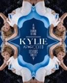 Kylie Aphrodite: Les Folies Tour 2011 - Movie Poster (xs thumbnail)
