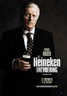 De Heineken ontvoering - Dutch Movie Poster (xs thumbnail)