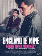 England Is Mine - French Movie Poster (xs thumbnail)