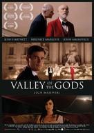 Valley of the Gods - Italian Movie Poster (xs thumbnail)