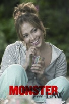 Monster In Law - Movie Poster (xs thumbnail)