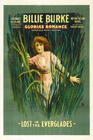 Gloria's Romance - Theatrical poster (xs thumbnail)