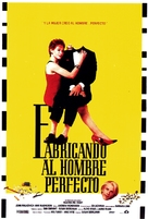 Making Mr. Right - Spanish Movie Poster (xs thumbnail)