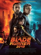 Blade Runner 2049 - French Movie Poster (xs thumbnail)