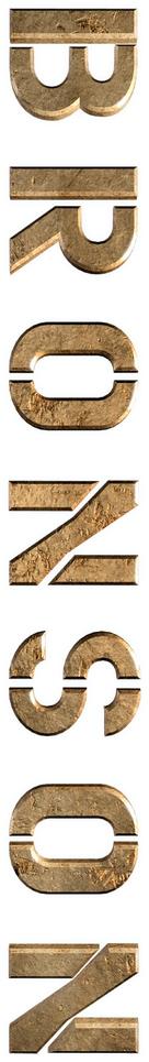 Bronson - Logo (xs thumbnail)