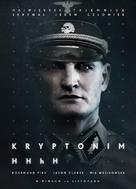 HHhH - Polish Movie Poster (xs thumbnail)