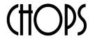 Chops - Logo (xs thumbnail)