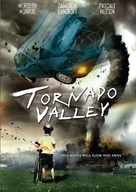 Tornado Valley - DVD cover (xs thumbnail)