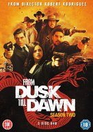 """From Dusk Till Dawn: The Series"" - British Movie Poster (xs thumbnail)"