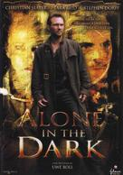 Alone in the Dark - Spanish poster (xs thumbnail)