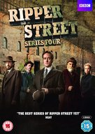 """Ripper Street"" - British Movie Cover (xs thumbnail)"