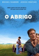 Take Shelter - Brazilian Movie Poster (xs thumbnail)