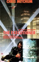 The Executioner, Part II - French VHS cover (xs thumbnail)