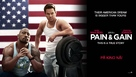 Pain & Gain - Norwegian Movie Poster (xs thumbnail)