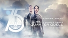 The Hunger Games: Catching Fire - Movie Poster (xs thumbnail)
