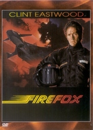 Firefox - Mexican DVD movie cover (xs thumbnail)
