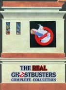 """The Real Ghost Busters"" - DVD movie cover (xs thumbnail)"