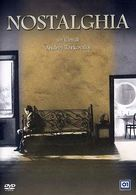 Nostalghia - Italian Movie Cover (xs thumbnail)