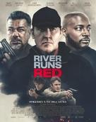 River Runs Red - Movie Poster (xs thumbnail)