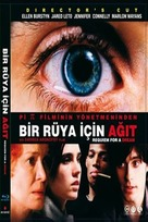 Requiem for a Dream - Turkish Movie Cover (xs thumbnail)