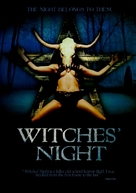 Witches' Night - Movie Cover (xs thumbnail)