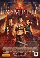 Pompeii - Australian Movie Poster (xs thumbnail)