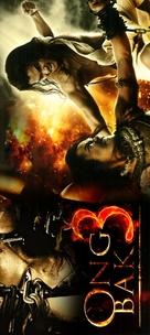 Ong Bak 3 - Movie Poster (xs thumbnail)