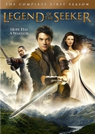 """Legend of the Seeker"" - Movie Cover (xs thumbnail)"