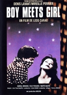 Boy Meets Girl - Movie Poster (xs thumbnail)