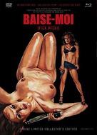 Baise-moi - Austrian Blu-Ray cover (xs thumbnail)