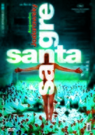 Santa sangre - French Movie Cover (xs thumbnail)
