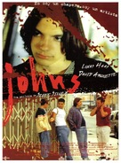 Johns - Spanish Movie Poster (xs thumbnail)