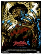 A Nightmare On Elm Street 3: Dream Warriors - poster (xs thumbnail)