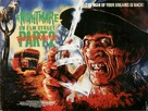 A Nightmare On Elm Street Part 2: Freddy's Revenge - British Movie Poster (xs thumbnail)