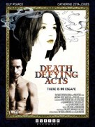 Death Defying Acts - Movie Poster (xs thumbnail)