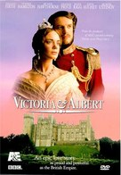 Victoria & Albert - Movie Cover (xs thumbnail)