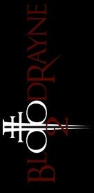 Bloodrayne 2 - German Logo (xs thumbnail)