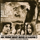 The Boy in the Plastic Bubble - poster (xs thumbnail)