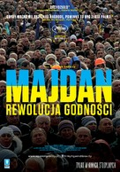 Maidan - Polish Movie Poster (xs thumbnail)