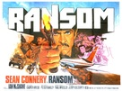 Ransom - British Movie Poster (xs thumbnail)