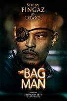 The Bag Man - Movie Poster (xs thumbnail)