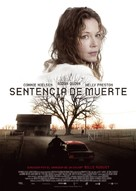 Return to Sender - Spanish Movie Poster (xs thumbnail)