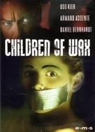 Children of Wax - German DVD cover (xs thumbnail)