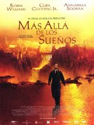 What Dreams May Come - Spanish Movie Poster (xs thumbnail)