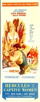 Ercole alla conquista di Atlantide - Movie Poster (xs thumbnail)