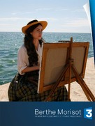 Berthe Morisot - French Movie Poster (xs thumbnail)