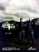 """""""Ghost Hunters"""" - Movie Poster (xs thumbnail)"""