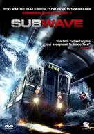 Metro - French DVD movie cover (xs thumbnail)