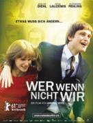 Wer wenn nicht wir - Swiss Movie Poster (xs thumbnail)