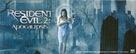 Resident Evil: Apocalypse - Argentinian Movie Poster (xs thumbnail)